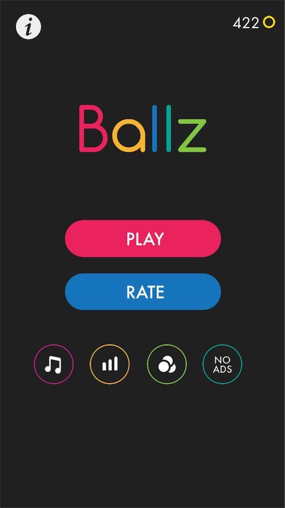 【Ballz】