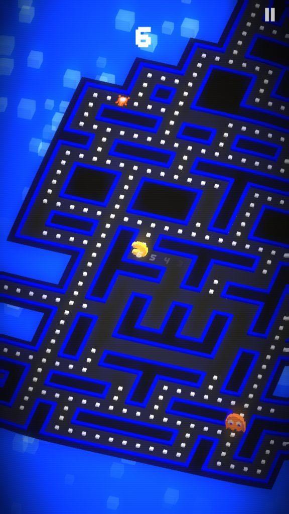 【PACK-MAN 256】 遊び方2