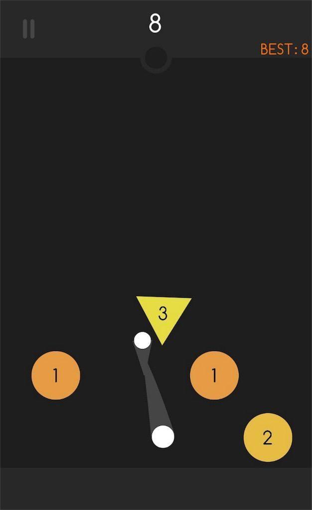 【Falling Ballz】 遊び方2