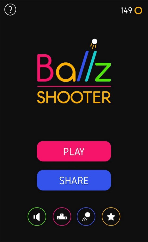 Ballz SHOOTERとは?