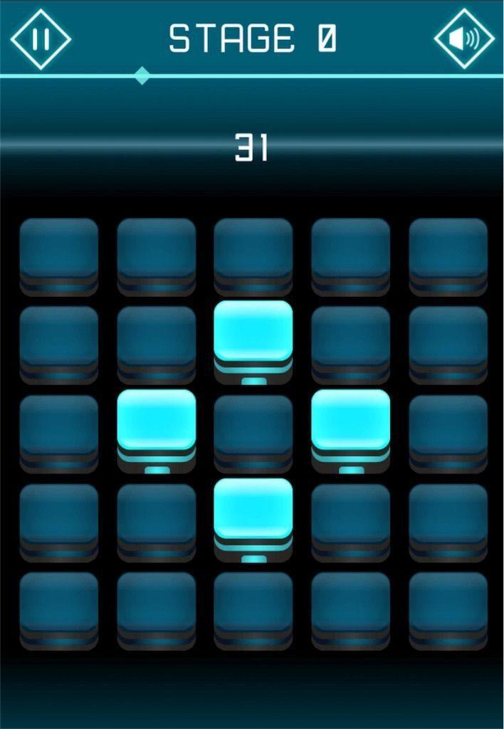 【25BIT】 ゲームルール