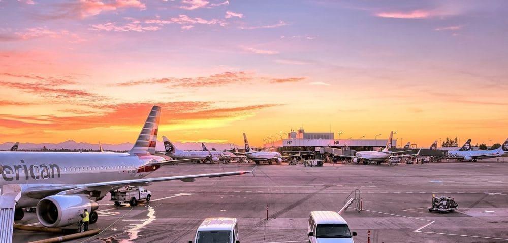 空港はゾンビが現れた時の避難場所になるか?