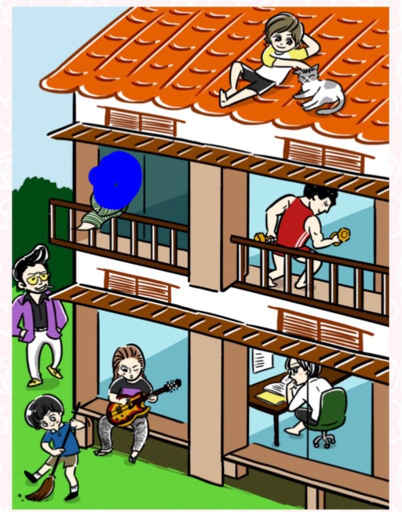 【少女漫画あるある】 「おんぼろ学生寮を守れ!」の攻略3