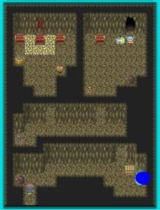 【RPGあるある】 File.04「洞窟にて」の攻略