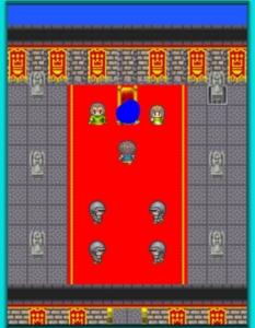 【RPGあるある】 File.01「王様と勇者」の攻略