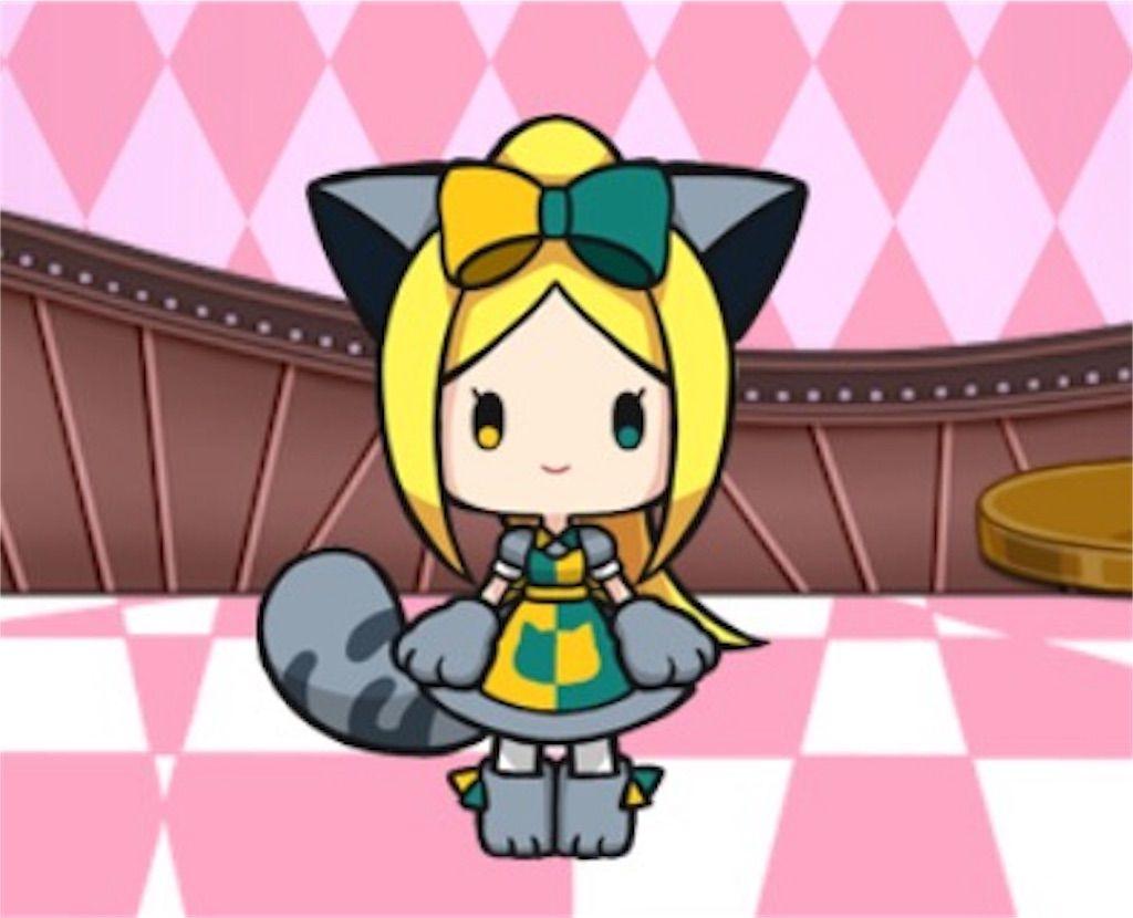 【アリスと不思議な部屋】 アリスが可愛い!!