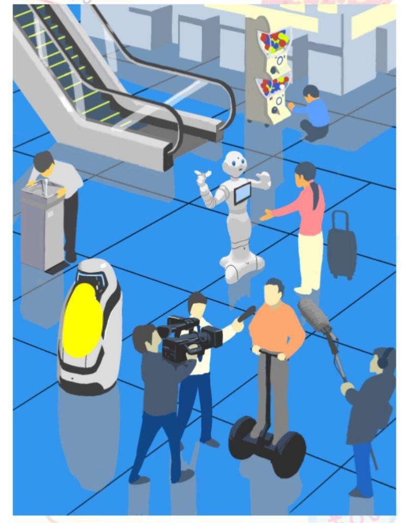 【モノの値段2】 File.15「空港ロケで見掛けるモノ」の攻略3
