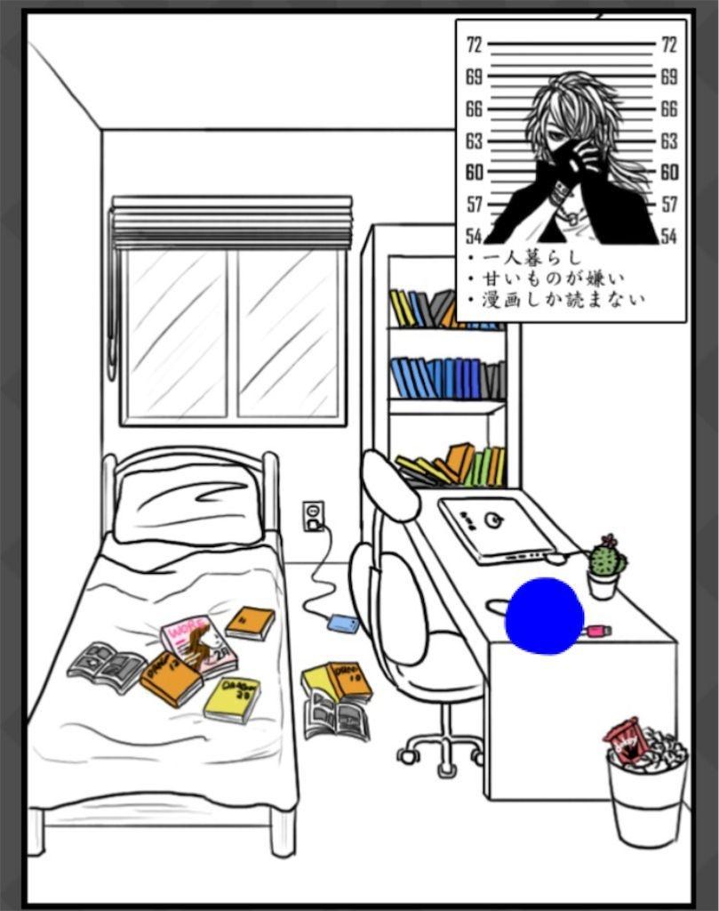 【SCANDAL~浮気の証拠】 FILE.11「厨二病な彼」の攻略4