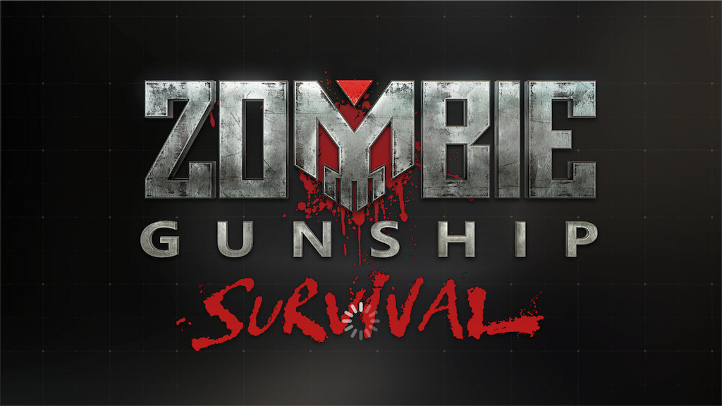 【Zombie Gunship Survival】