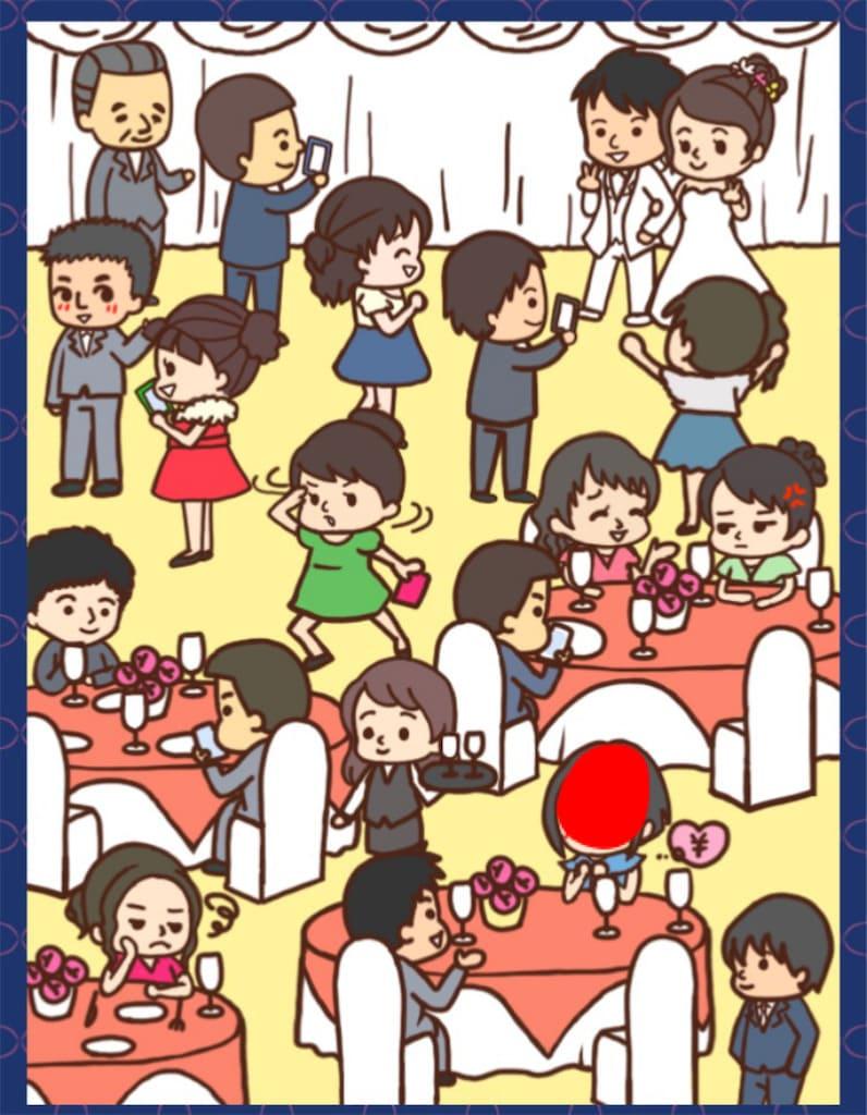 【大人の恋愛あるある】File.05「結婚式」の攻略