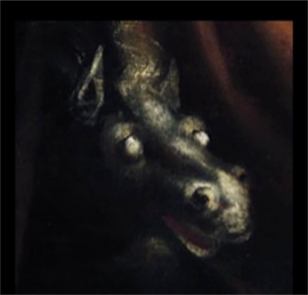 「夢魔」: 意味が分かると怖いポイント3