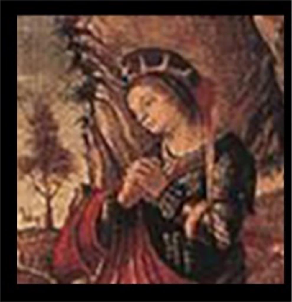 「聖ゲオルギウスと竜」: 意味が分かると怖いポイント3