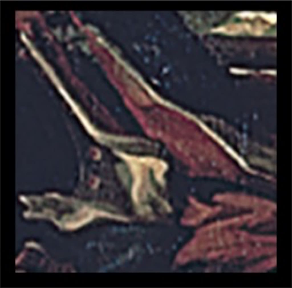 「メデューズ号と筏」: 意味が分かると怖いポイント2