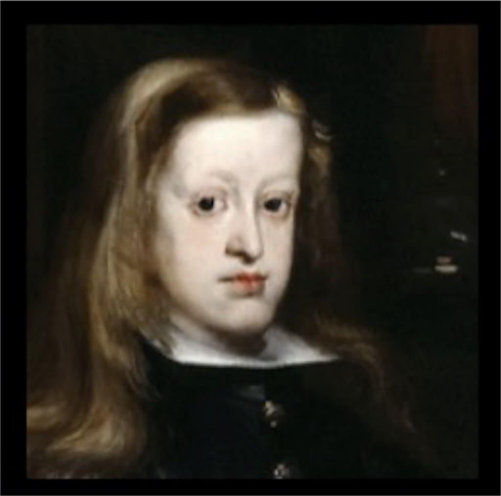 カルロス2世: 意味が分かると怖いポイント
