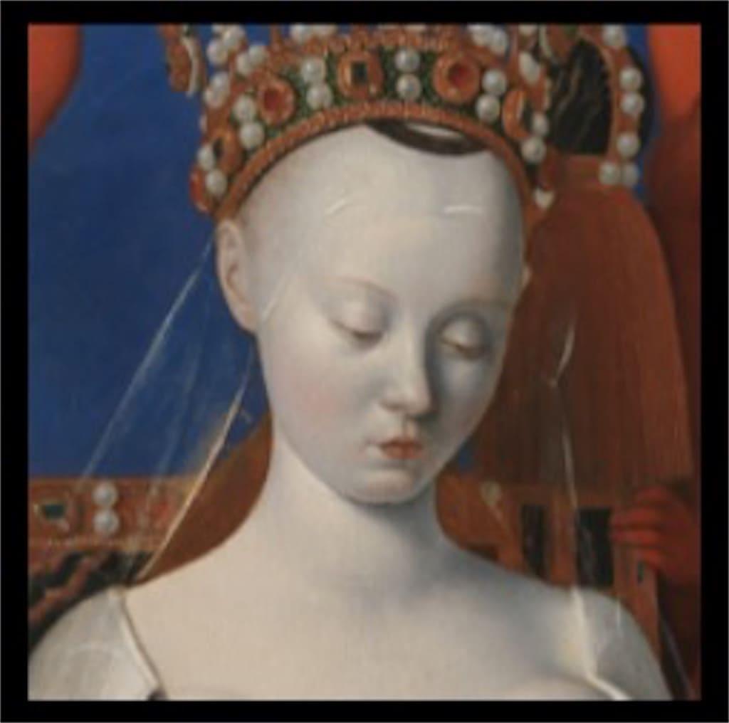 「ムーランの聖母子」: 意味が分かると怖いポイント