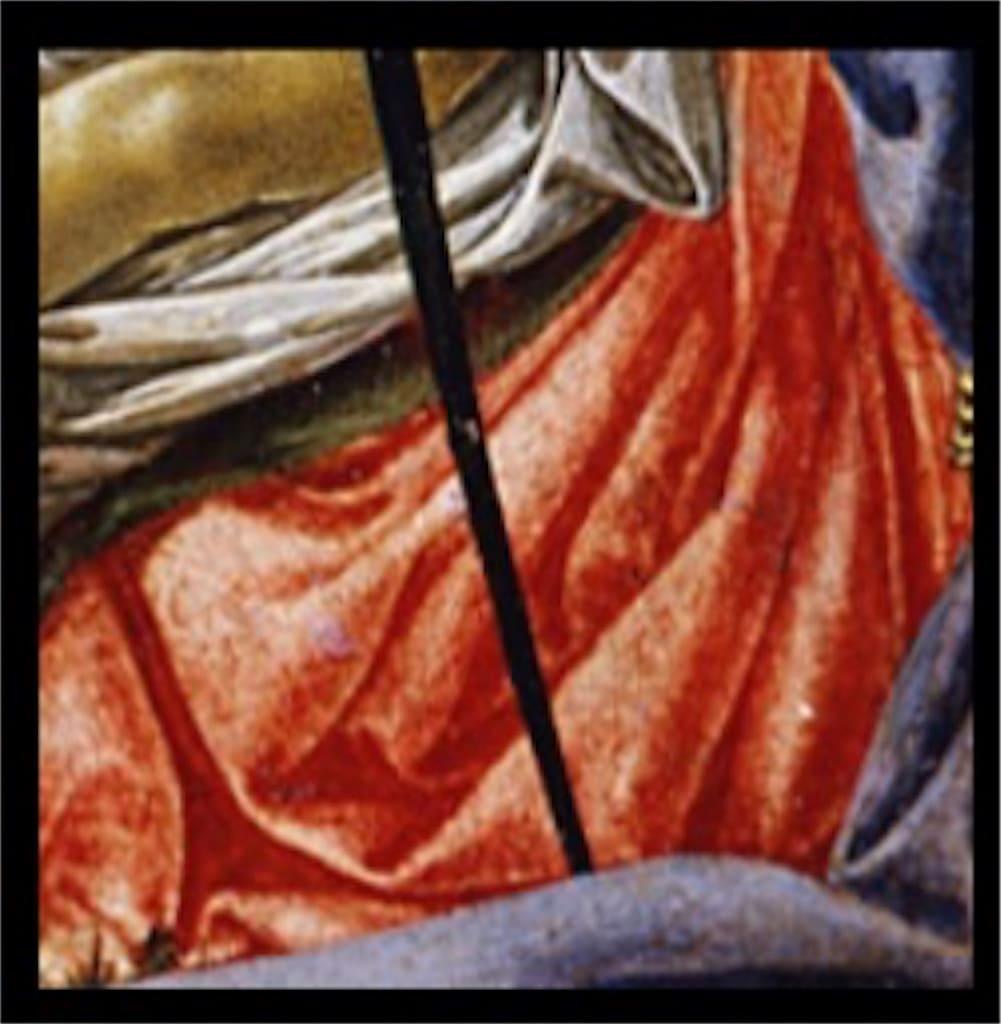 「ホロフェルネスの遺体発見」: 意味が分かると怖いポイント3