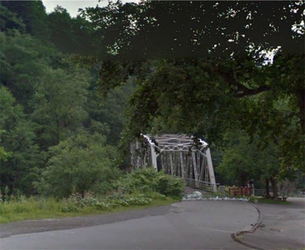 北海道の心霊スポットの「旧大函トンネル」