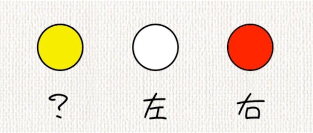【頭を柔らかくする脳トレ】 No.33の攻略