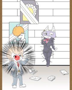 【鼻毛探偵】ステージ18「『小便小僧の涙』はどこに?」の攻略