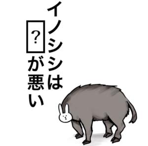 【知ってた?謎解き動物の雑学】 問題43の攻略
