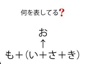 【スッキリ謎解きゲーム】 問題51の攻略