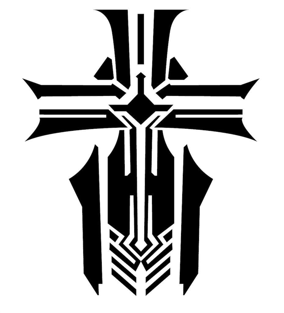 """""""アズールレーン"""" 鉄血のシンボル"""