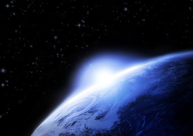 「this man」の正体説2:地球上の未知の生命体
