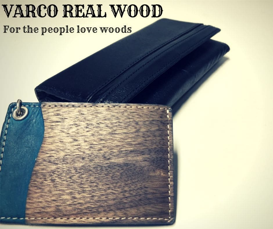 """VARCO REAL WOOD""とは?"