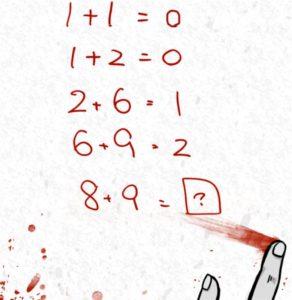 【謎解き ダイイングメッセージ】 FILE.98の攻略