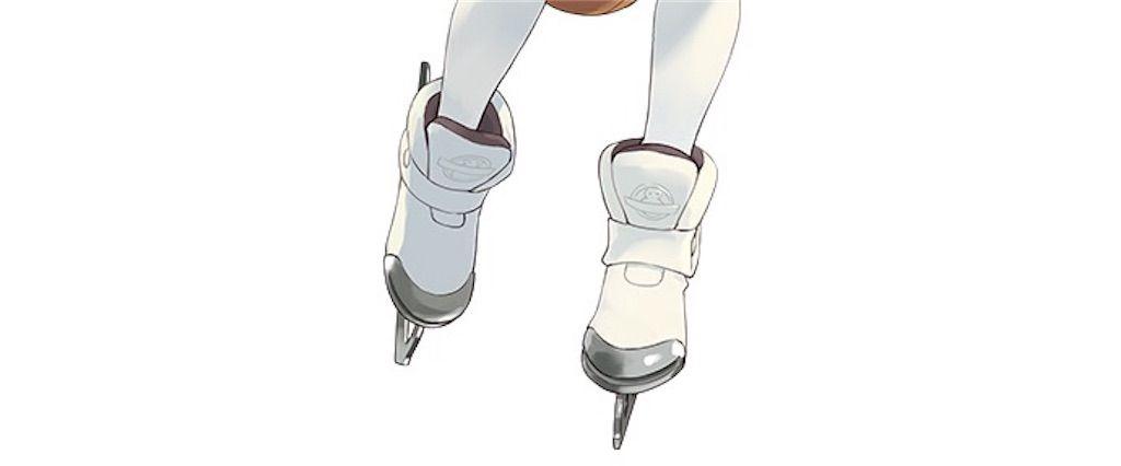 明らかに走りにくい靴