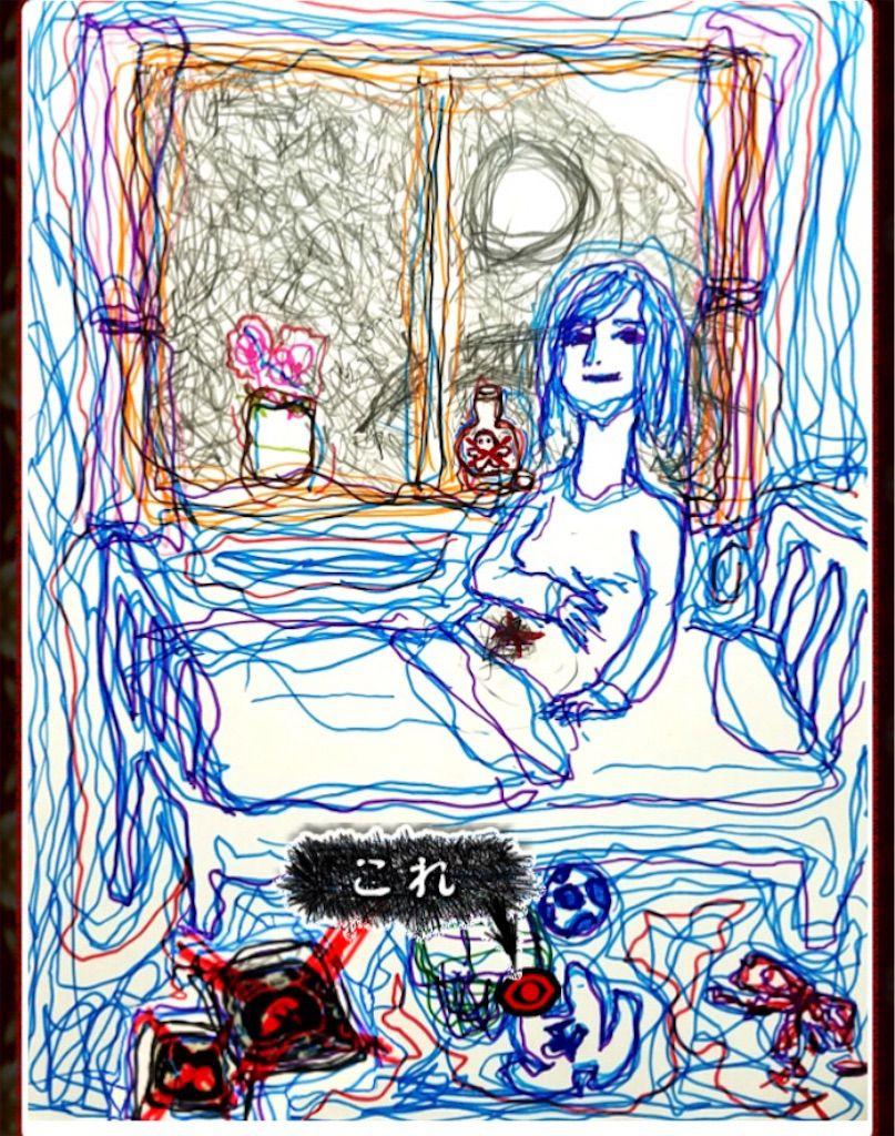 ブタが泣いた夜 「愛の対象」の問題3の答え