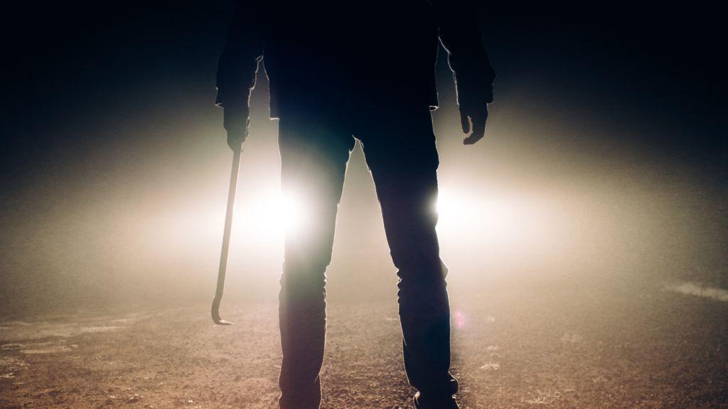 メキシコ麻薬戦争の影響か犯罪も多い