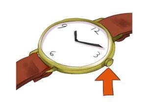 【これの名前】 89個目「腕時計の時間合わせるこれ」の答え