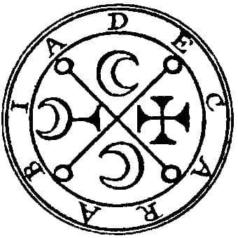 ソロモン72柱の悪魔のデカラビアとは?