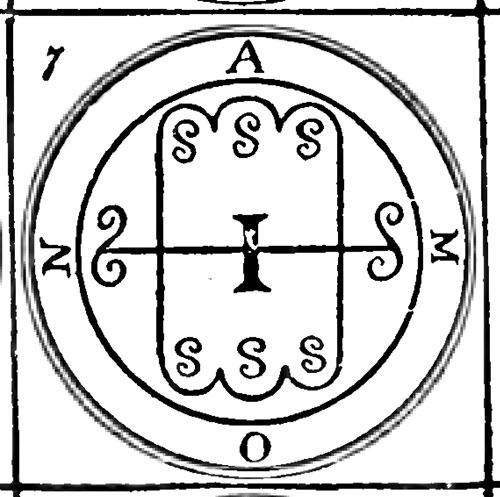 ソロモン72柱の悪魔のアモンとは?