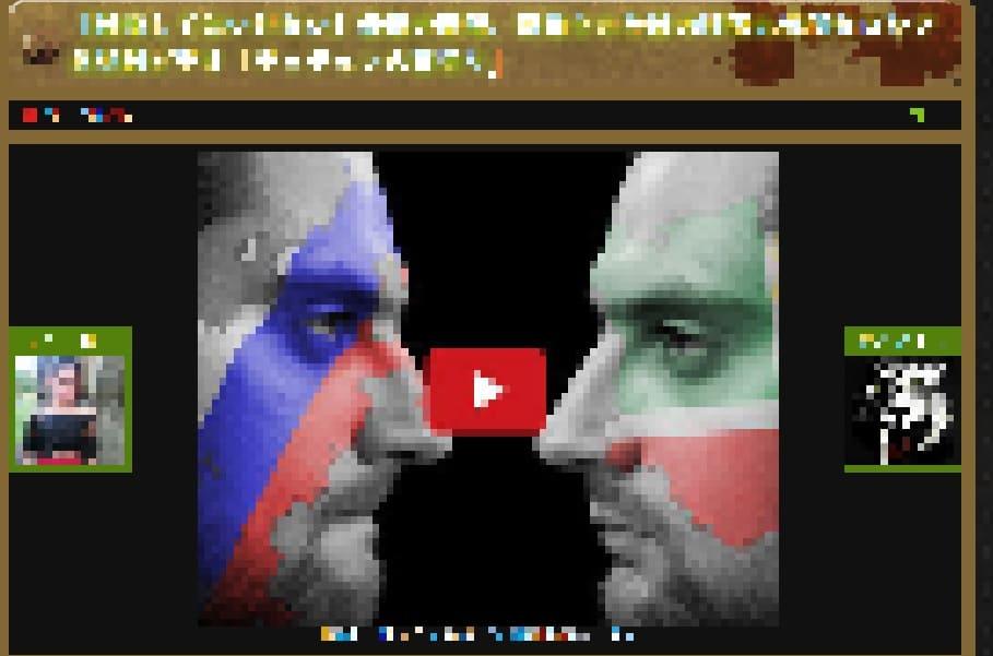 「チェチェンの首切り動画」を見ることはできるのか?Youtubeでは当然見れない