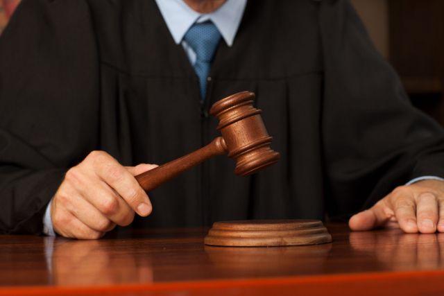 山口連続放火殺人事件の裁判と判決