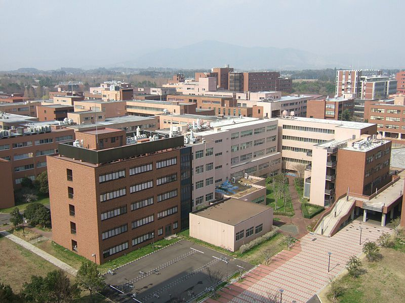 悪魔の詩訳者殺人事件が発生した筑波大学
