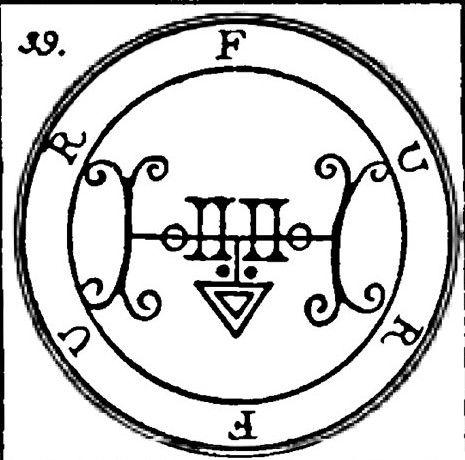 フールフールの紋章