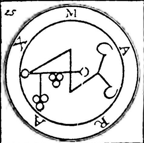 ソロモン72柱の悪魔のモラクスとは?