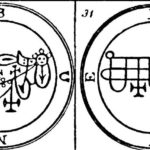 ブネの紋章