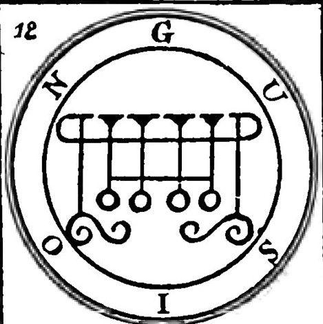 グシオンの紋章
