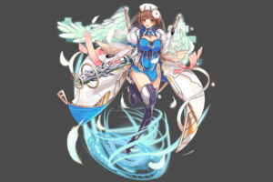 神姫プロジェクトR