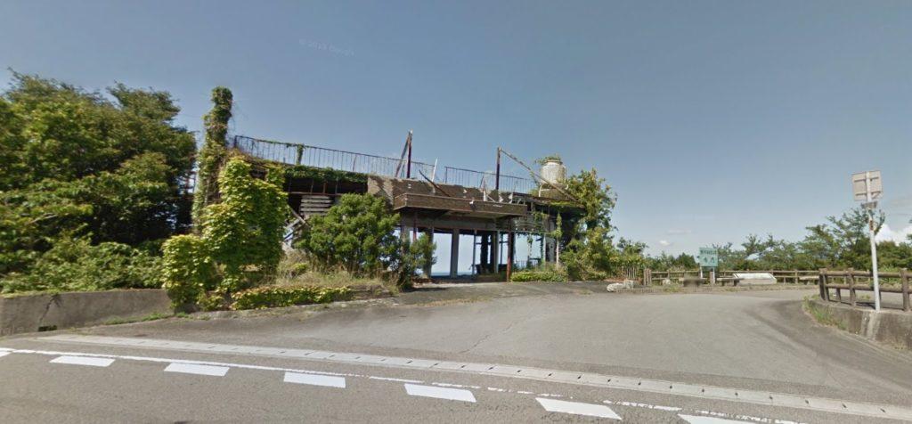 徳島県の心霊スポットのホテルニュー鳴門
