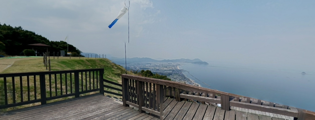 徳島県の心霊スポットの大阪峠