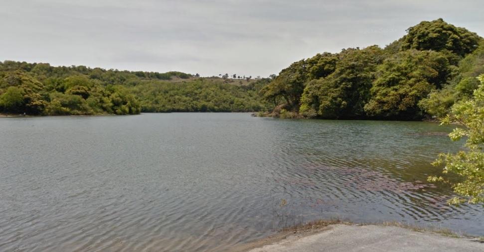 鳥取県の心霊スポットの多鯰ヶ池