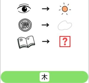 【シカマルIQ シリーズ1】 Q.25の攻略