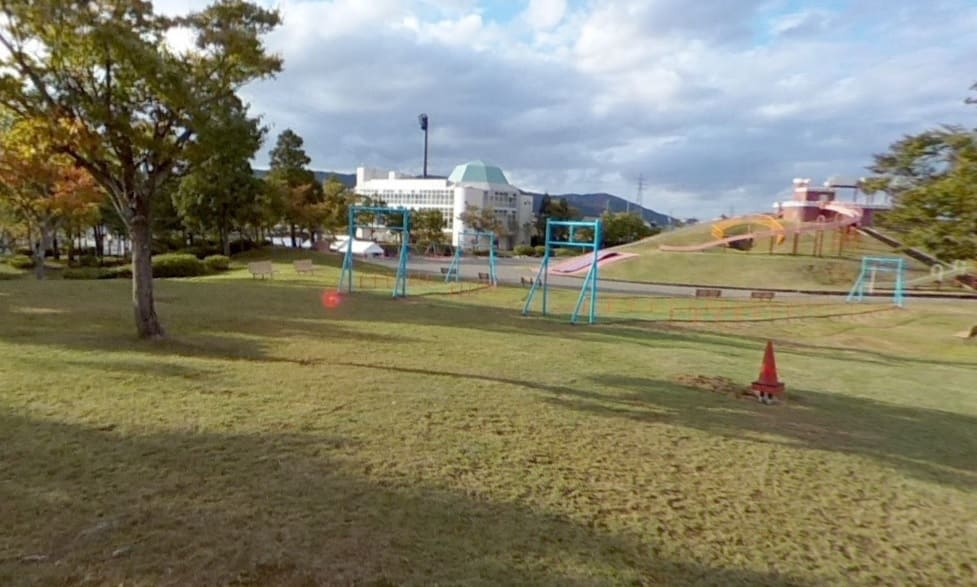 福井県の心霊スポット「福井少年運動公園」