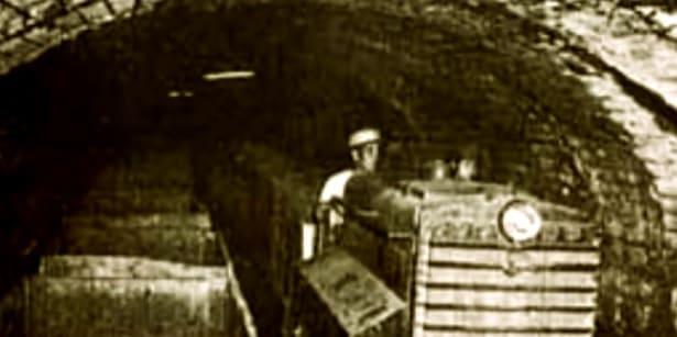 「1984年 台湾 炭鉱」の概要