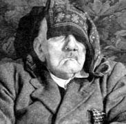 「ヒトラー生存説」の写真